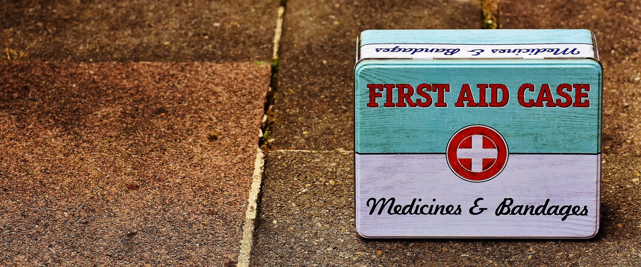 First Aid Kit For Reputation Management