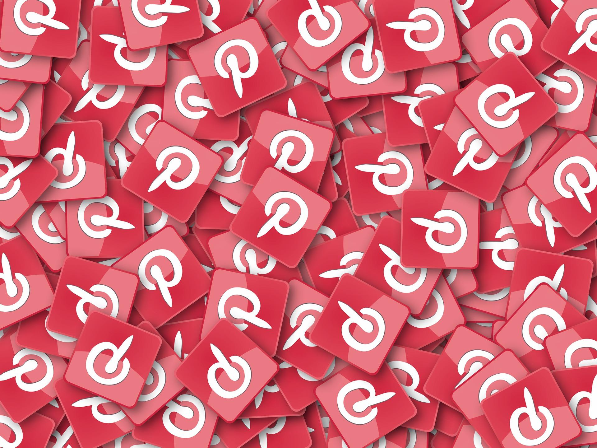 advertising on Pinterest