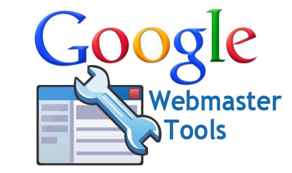 Google Webmaster Tools - Organic SEO