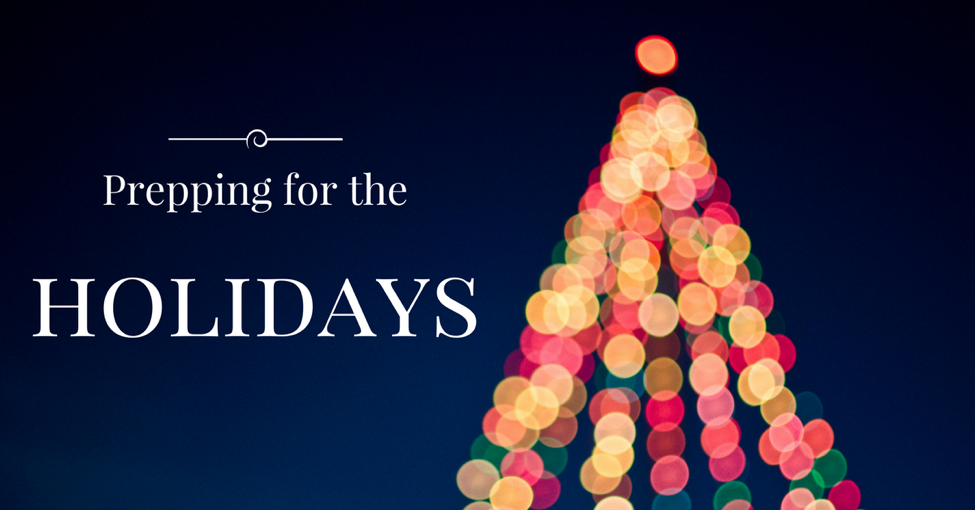 Prepping for the Holidays with Digital Marketing
