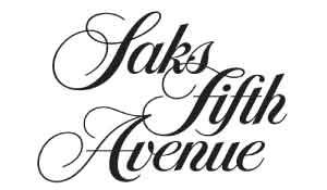 Saks Fifth Avenue Digital Marketing Client