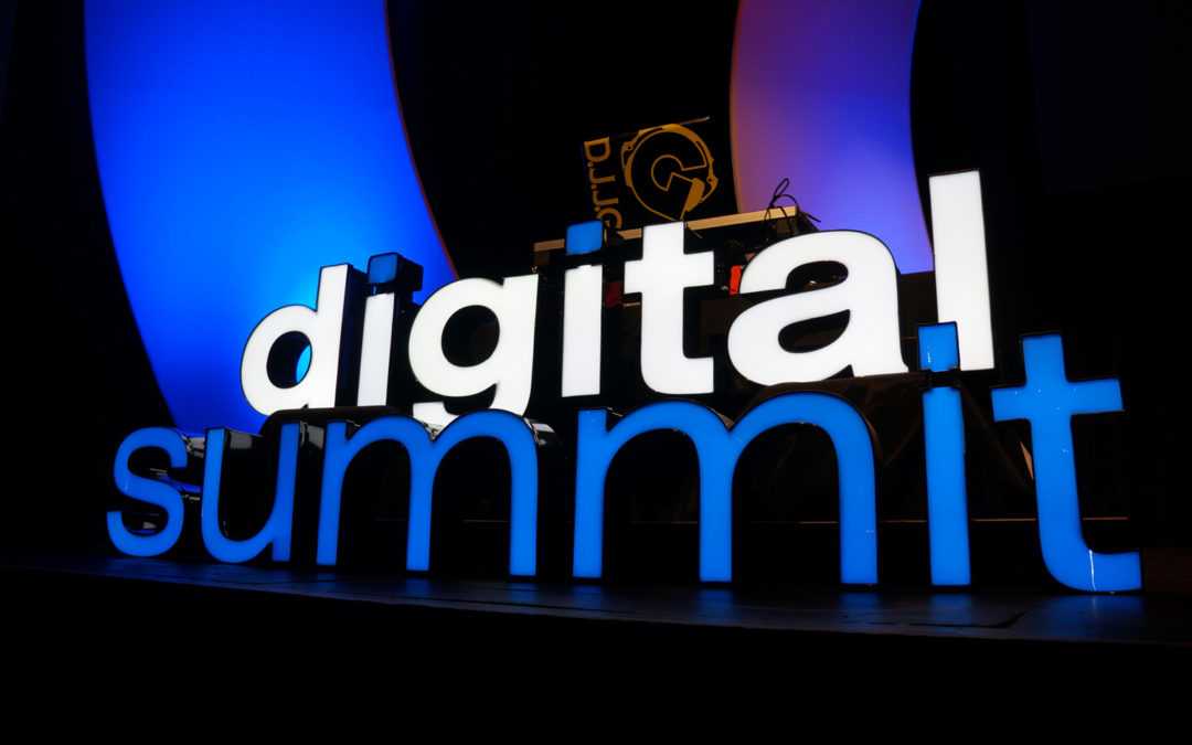 Denver Digital Summit 2018