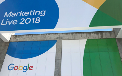Google Marketing Live: Automated Advertising is Here