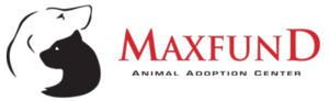 maxfund animal shelter