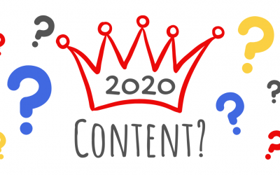 Is Content Marketing Still King in 2020?