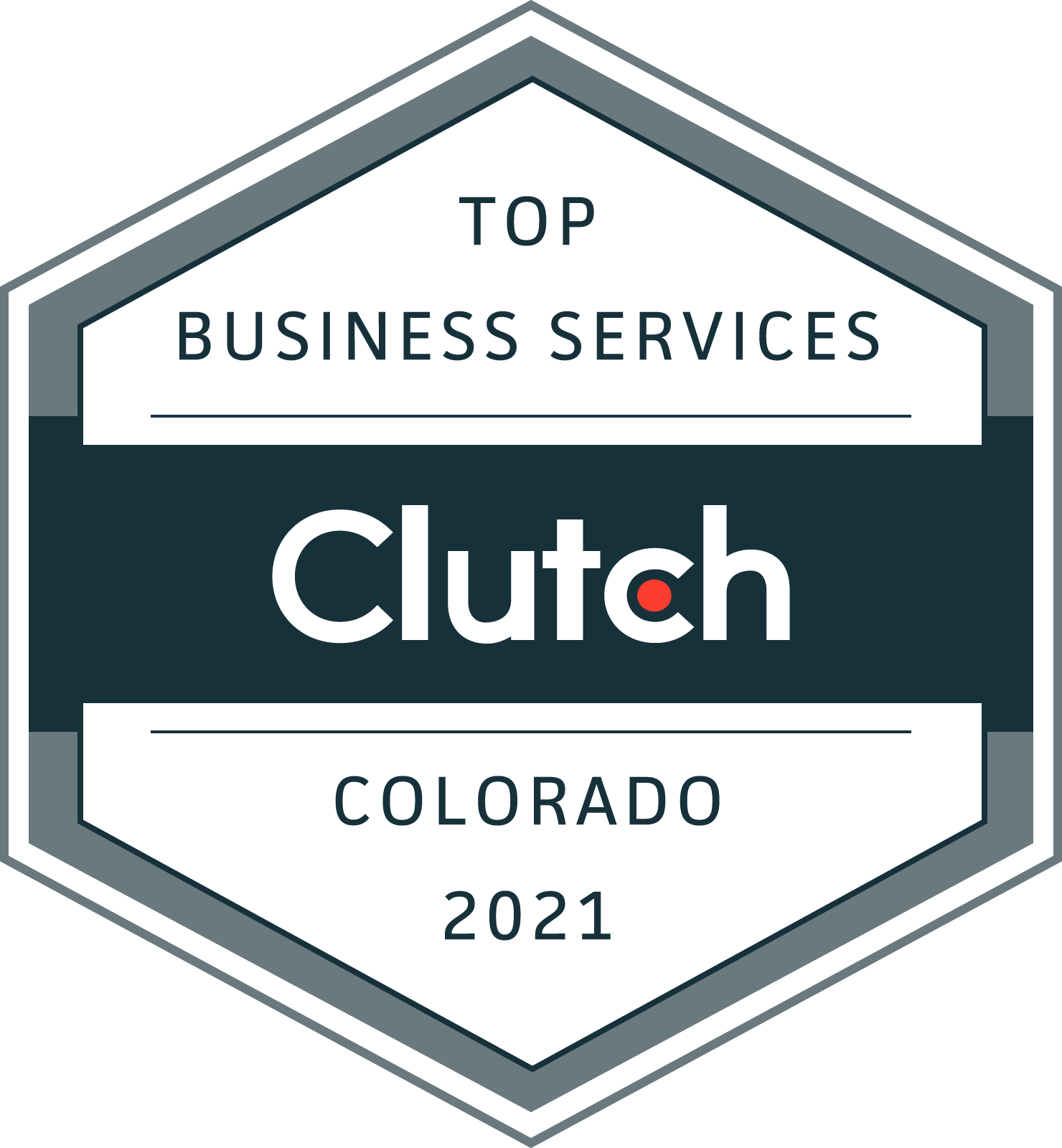 Pico Digital Marketing has been recognized as a 2021 Top Services Provider by Clutch
